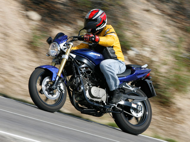 Anesdor pide la retirada de la tributación por CO2 para las motos