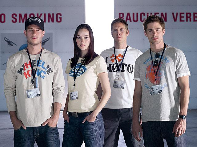 KTM PowerWear 2009