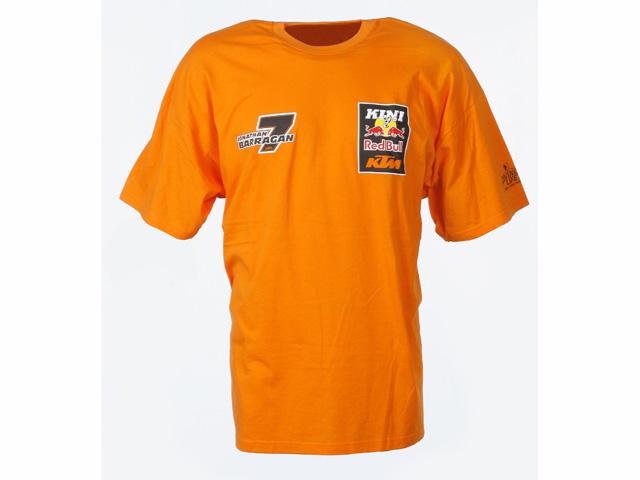 Regalamos 300 camisetas de Jonathan Barragán