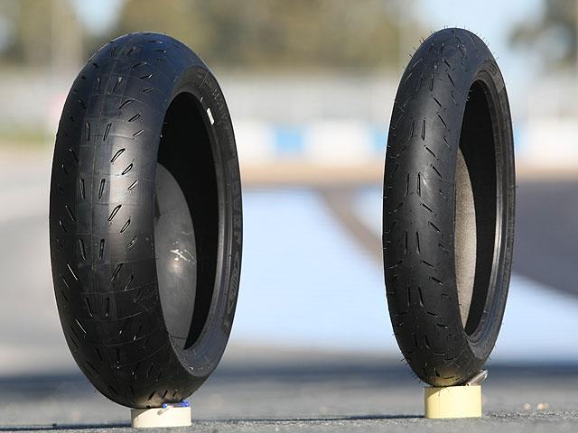 Michelin Power One, un salto evolutivo