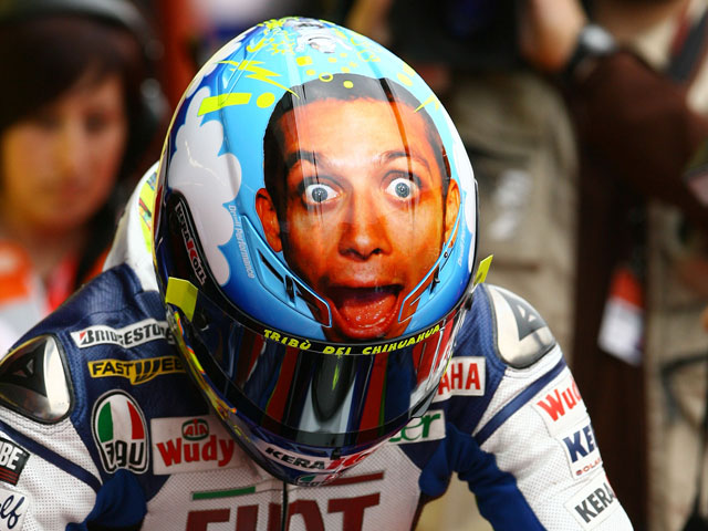"AGV ""Double Take"""