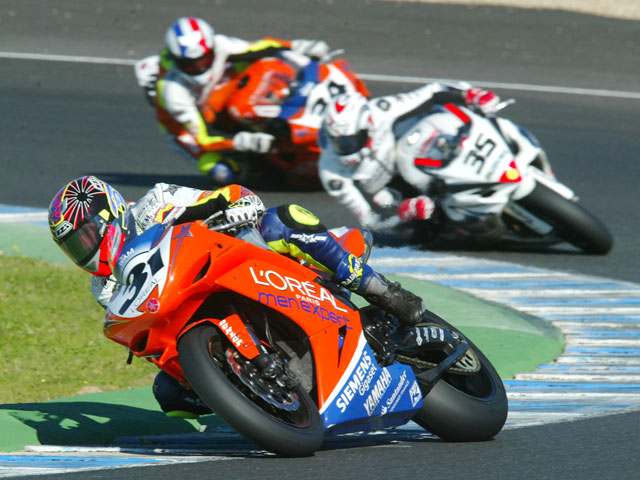 Calendario Campeonatos de España de Motociclismo 2009
