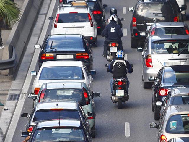 Conducción Segura: Conducción en ciudad