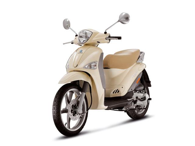 Matriculaciones de motos y ciclomotores de noviembre 2008: peor que nunca