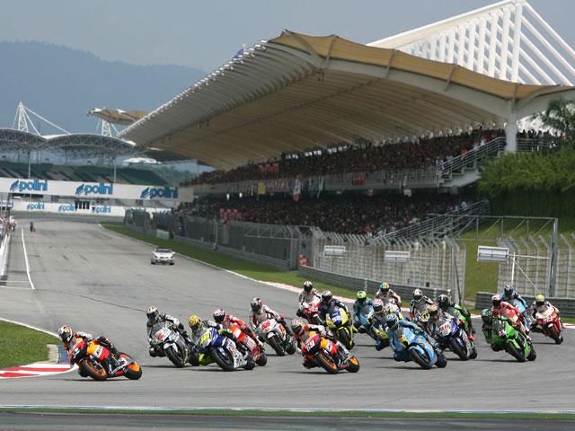 Comienza el descanso invernal en MotoGP
