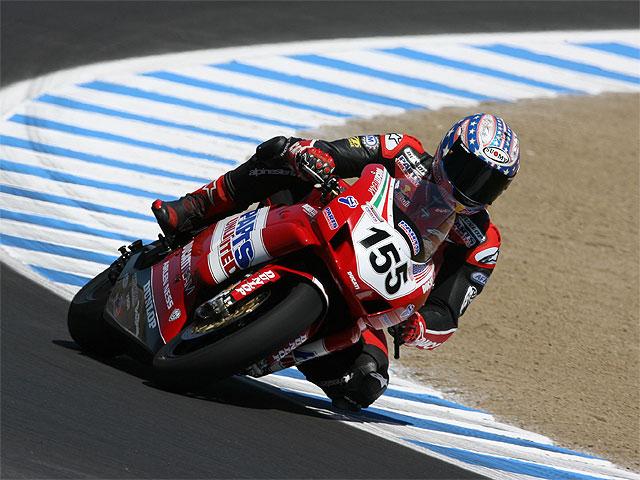 Ducati confirma su retirada del AMA de SBK
