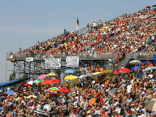 Entradas del Gran Premio de Cataluña, ya a la venta
