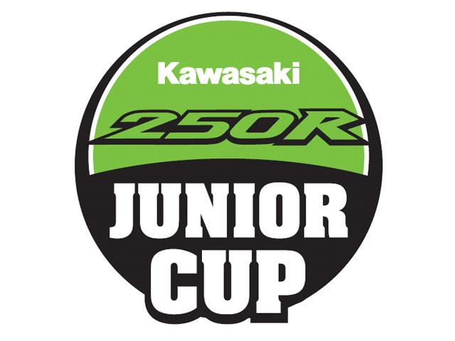 La Kawasaki Junior Cup 2009 abre su plazo de inscripción