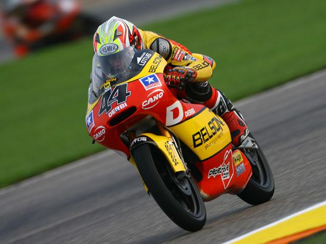 """El """"Team 48"""" del Mundial de MotoGP no sigue adelante"""