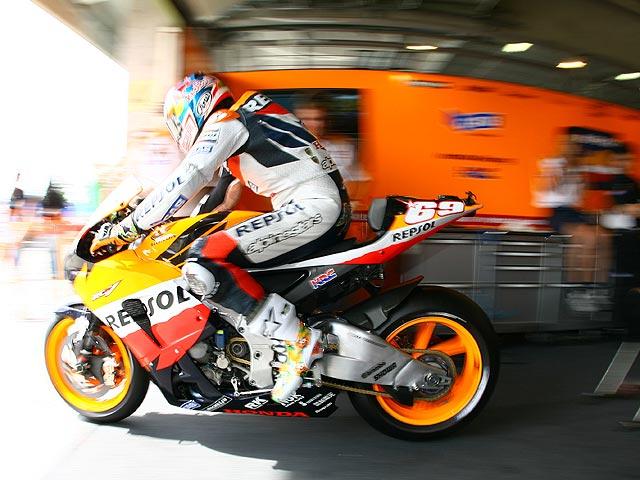 Test en Brno