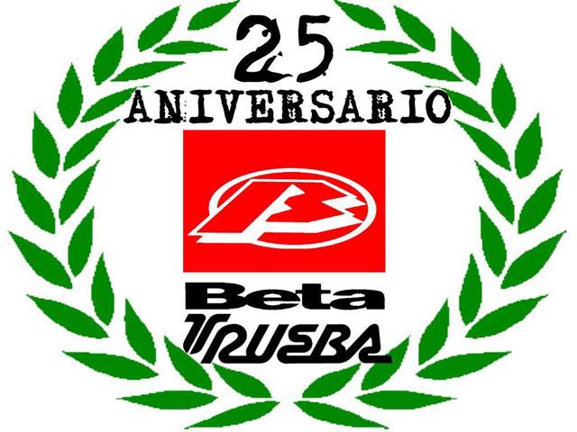 25º aniversario Beta Trueba