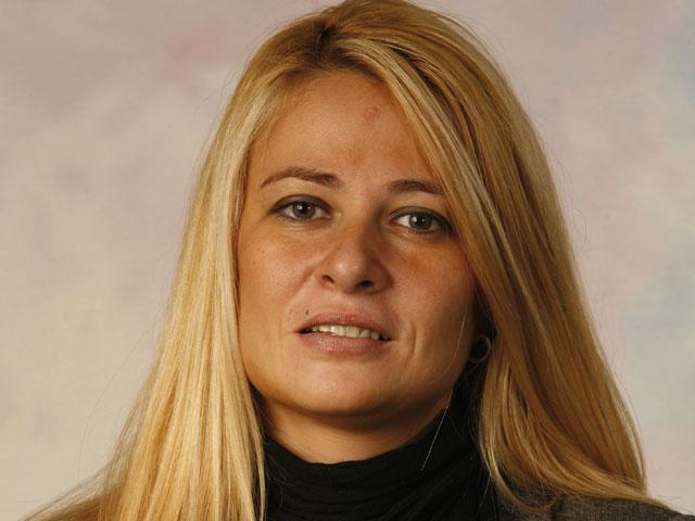 Rosa Caniego, nueva directora de Comunicación de BMW Ibérica
