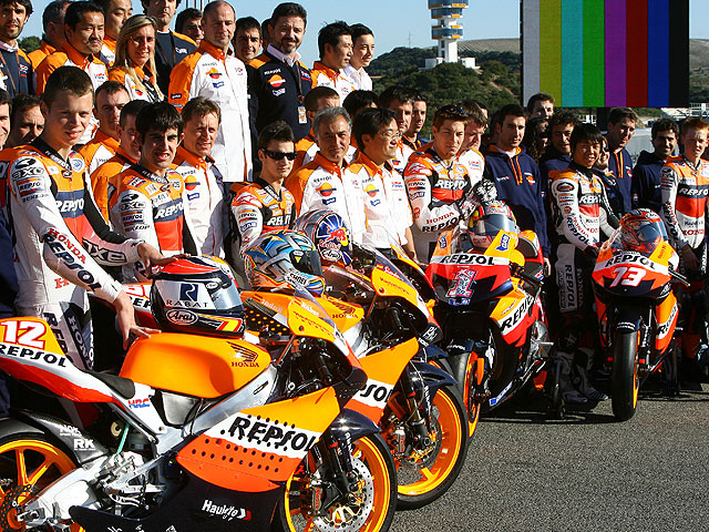 Honda en MotoGP, un futuro incierto