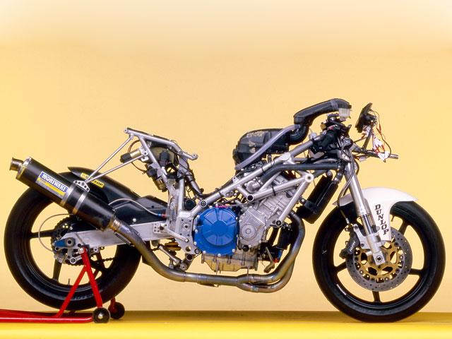 Moto2: La Federación Española confirma la creación de esta categoría para el CEV