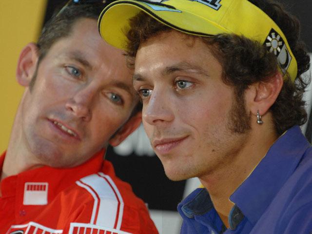 MotoGP. Todos contra Rossi