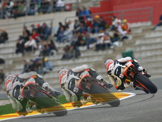 """Vito Ippolito (FIM): """"MotoGP no puede incurrir en el error de la Fórmula 1"""""""