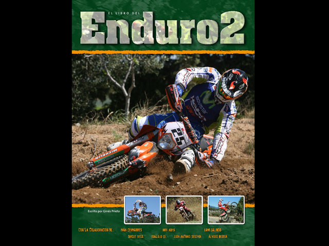 El Libro del Enduro2