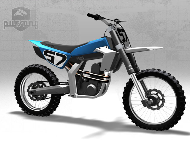 PursanG 450