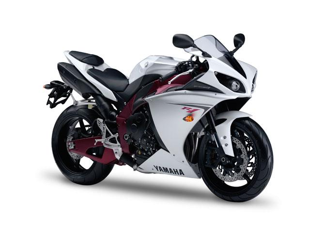 La Moto del Año 2009 ya tiene dueño