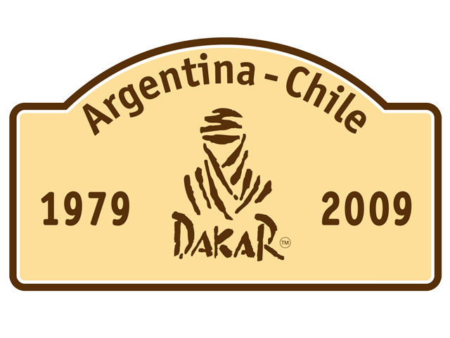 Dakar 2009. Especial Dakar