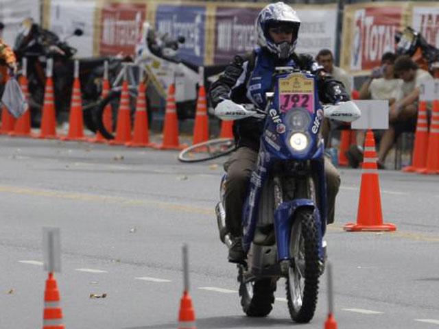 El Dakar Argentina-Chile se cobra su primera víctima