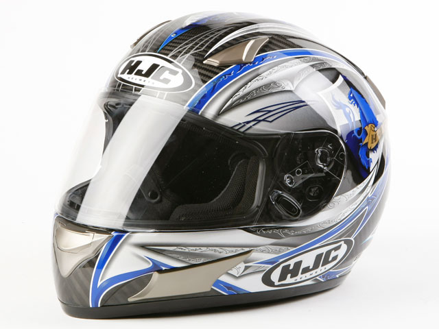 Casco HJC HQ1