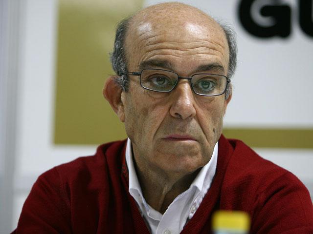 Kawasaki se retira de MotoGP: Opinión de Carmelo Ezpeleta, CEO de Dorna