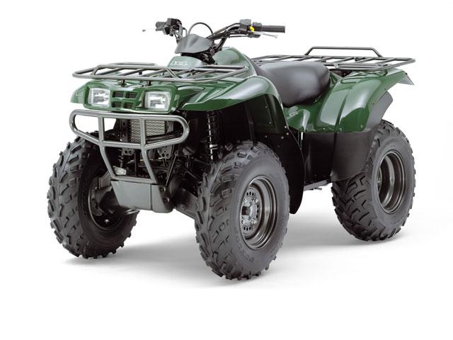 Kawasaki KVF 360 2x4, en oferta