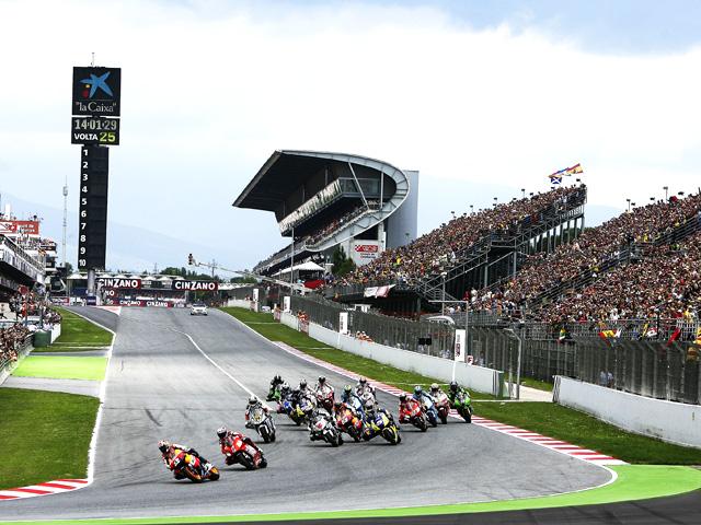 MotoGP te está esperando