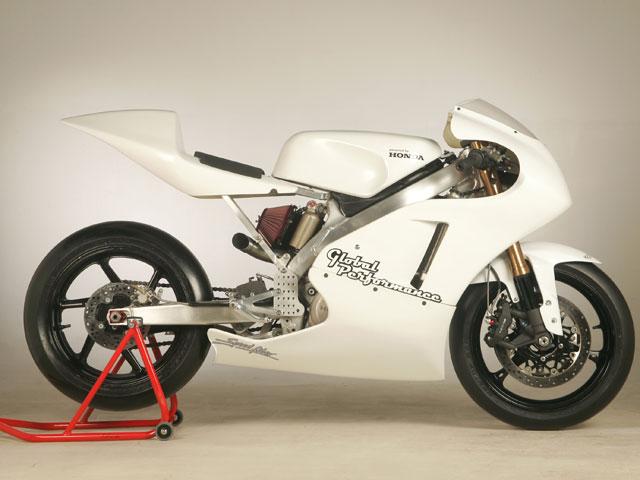 Kit Global Racing Performance para las Mono 450 GP