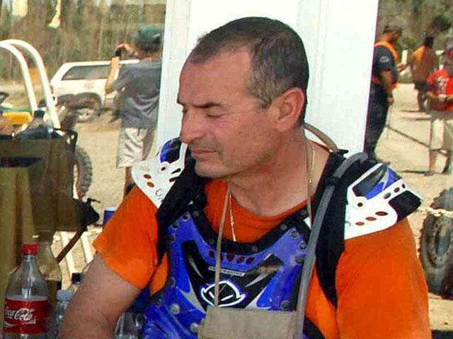 Cristóbal Guerrero, continúa ingresado pero sin sedación