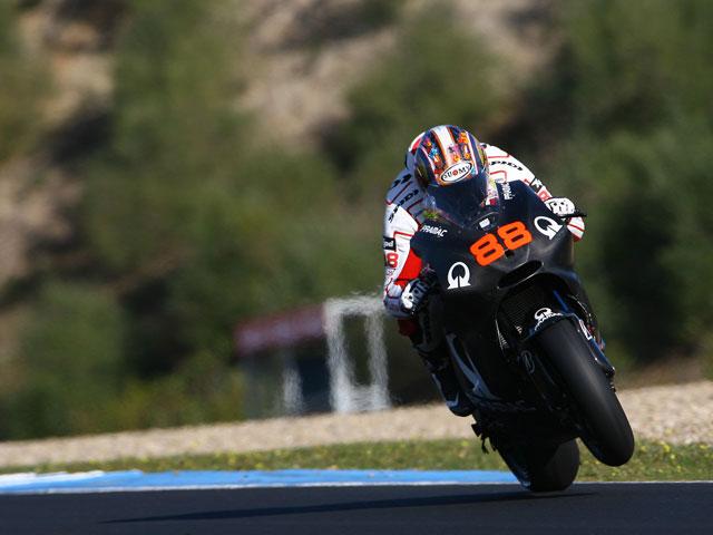 Pramac tendrá dos Ducati en el Mundial de MotoGP 2009