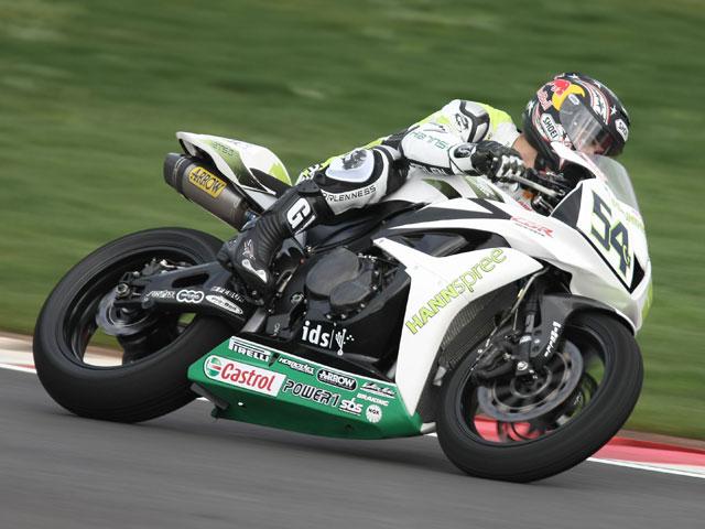 Sofuoglu (Honda) pudo con Lascorz (Kawasaki) el último día