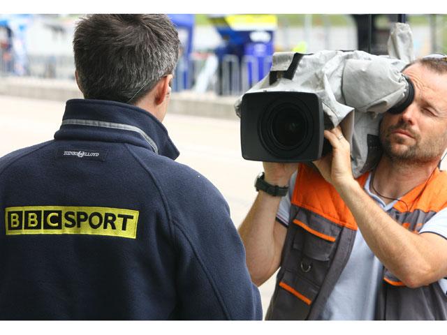 La BBC responde a los seguidores del Mundial de MotoGP