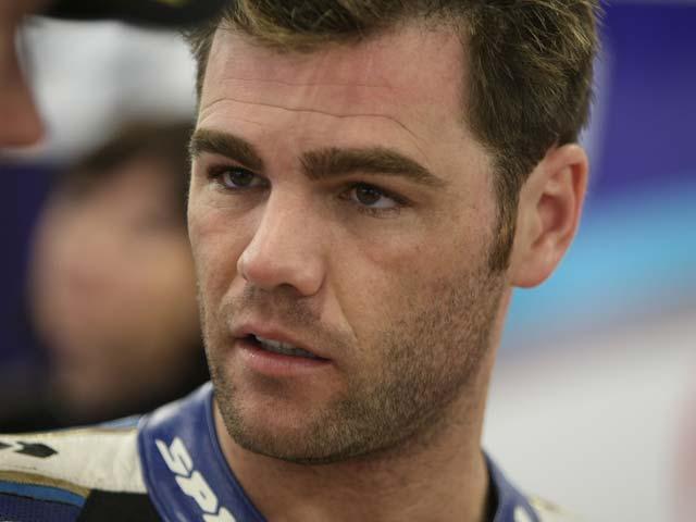 Fonsi Nieto seguirá con Suzuki Alstare en el Mundial de Superbike