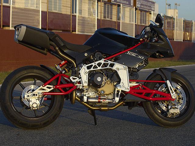 Bimota apuesta por Moto2