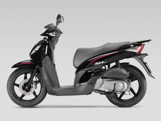 Matriculaciones de motos y ciclomotores. Siguen cayendo