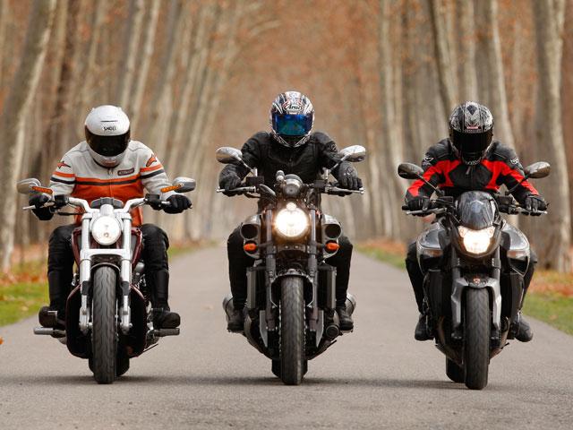 Recibe todas las novedades de Motociclismo.es en tu email