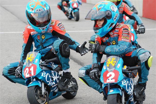 El Circuito Ricardo Tormo ofrece 38 becas para la Cuna de Campeones Bancaja