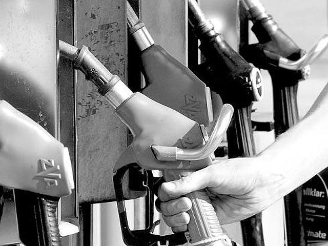 Los combustibles más caros que nunca