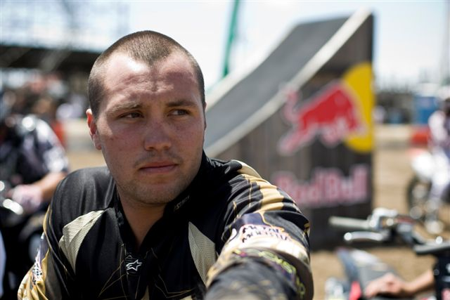 Jeremy Lusk fallece en un grave accidente en un freestyle en Costa Rica