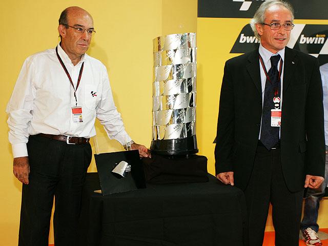 """Ezpeleta (Dorna): """"Veremos un Campeonato más barato y más espectacular"""""""