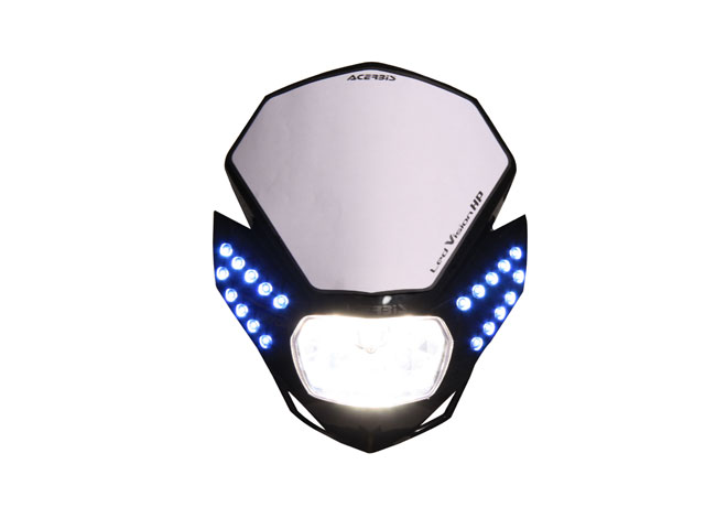 Led vision HP-DOT de Acerbis