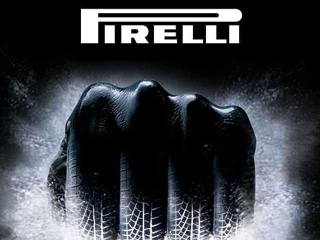 Pirelli dejará de hacer neumáticos en España