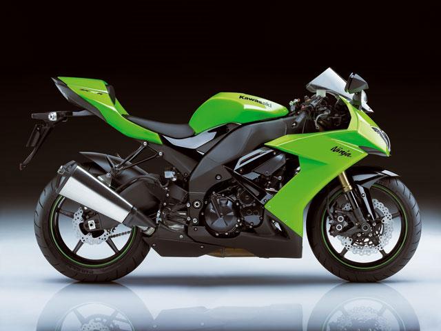 Crece la gama Kawasaki ECO2Logic