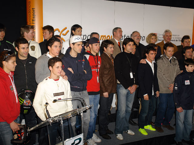 Parc Motor de Castellolí, un nuevo circuito para Cataluña