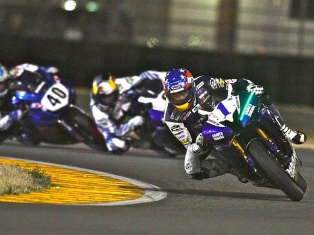 Bostrom (Yamaha) gana unas históricas 200 millas de Daytona