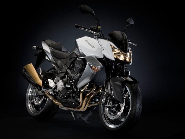 Kawasaki Z1000 ECO2Logic