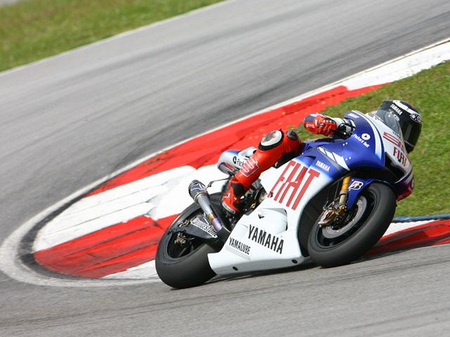 """J. Lorenzo (Yamaha): """"Si todo va bien, aspiro a ganar más carreras"""""""