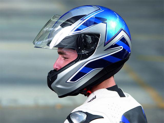 El equipamiento BMW Motorrad, galardonado por su diseño